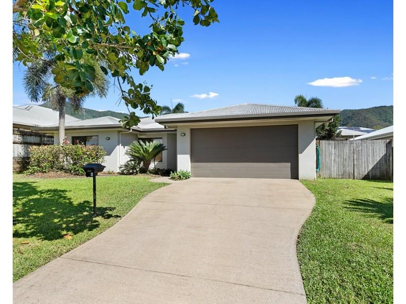9 Cliffdale Street, Bentley Park QLD 4869