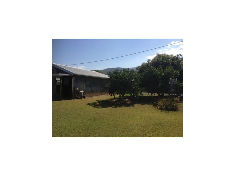 124 Norman Street, Gordonvale QLD 4865