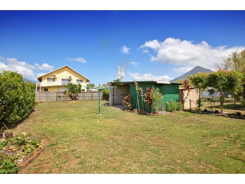 23 George Street, Gordonvale QLD 4865