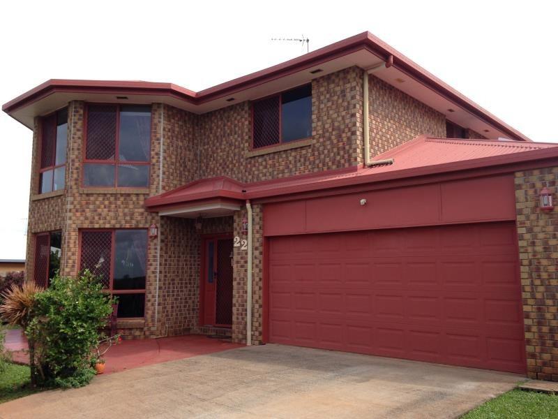 22 Allinga Close, Bentley Park QLD 4869