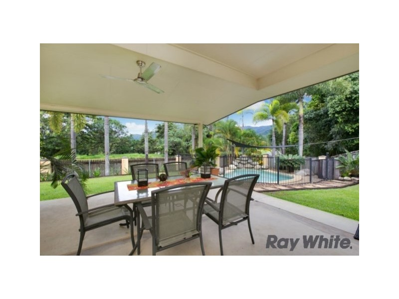 13 Cowie Close, Bentley Park QLD 4869