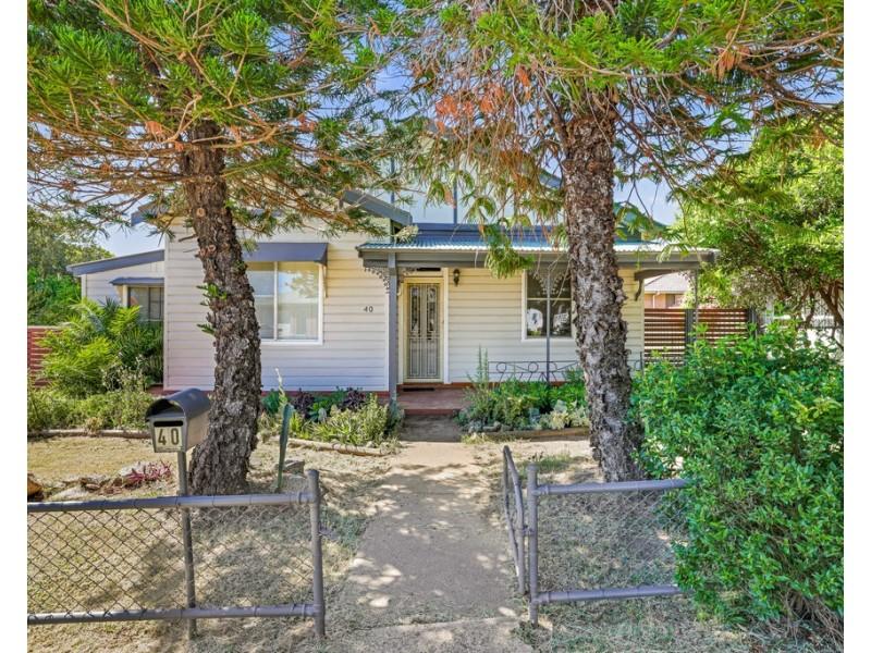 40 Hercules Street, Tamworth NSW 2340