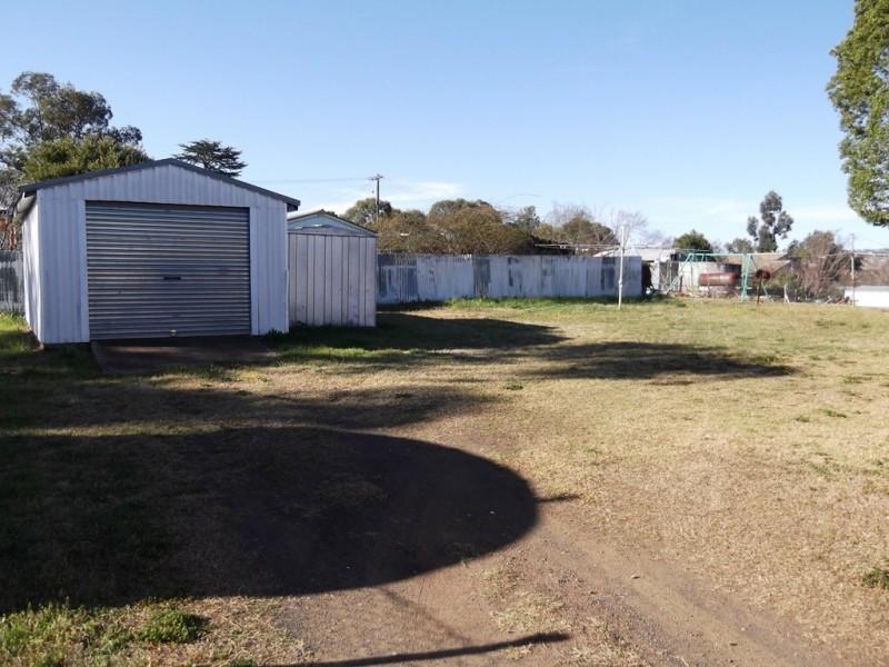 44 Henry Street, Barraba NSW 2347