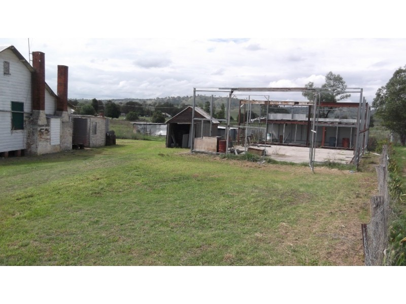 12 Queen Street, Barraba NSW 2347