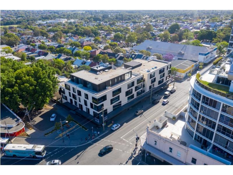 206/73-89 Ebley Street, Bondi Junction NSW 2022