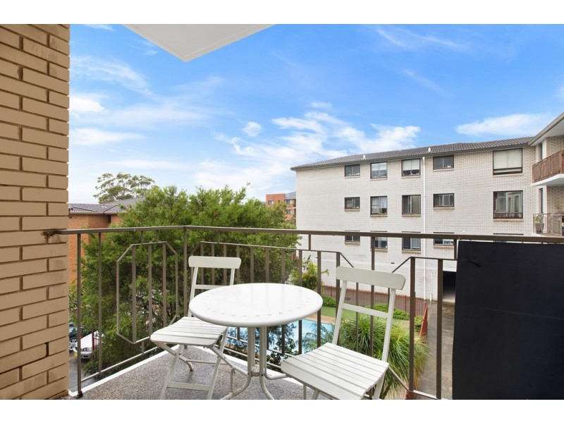 21/268 Carrington Road, Coogee NSW 2034