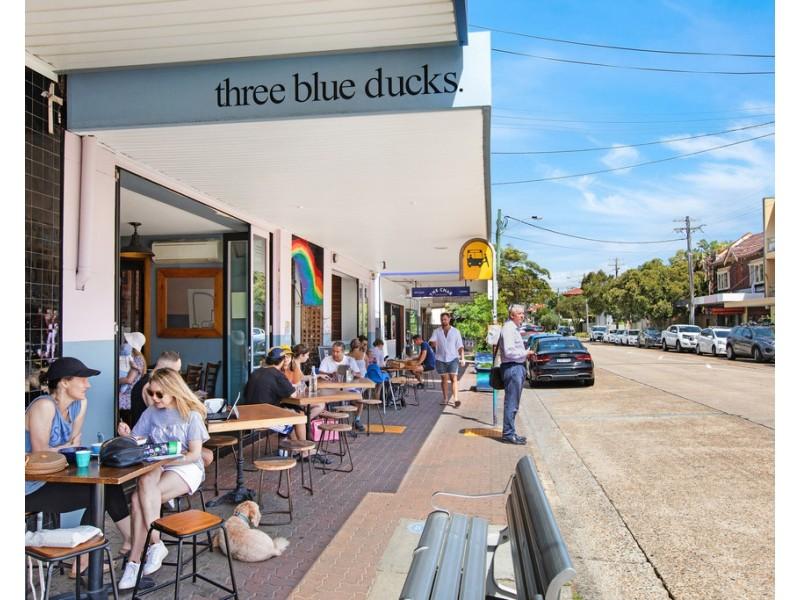 1/124 Macpherson Street, Bronte NSW 2024
