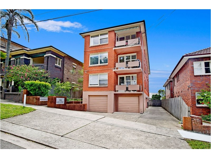 2/11A Barry St, Clovelly NSW 2031