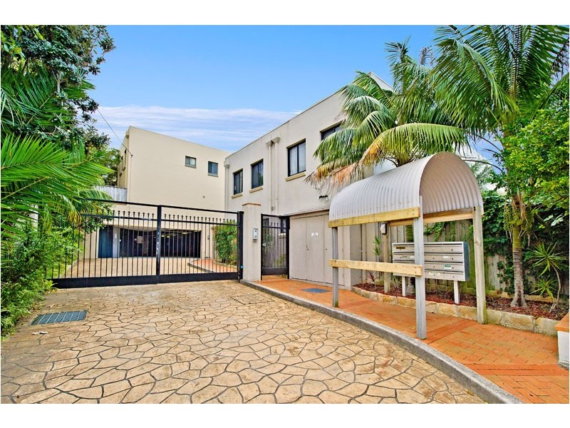 2/1 Fewings Street, Clovelly NSW 2031