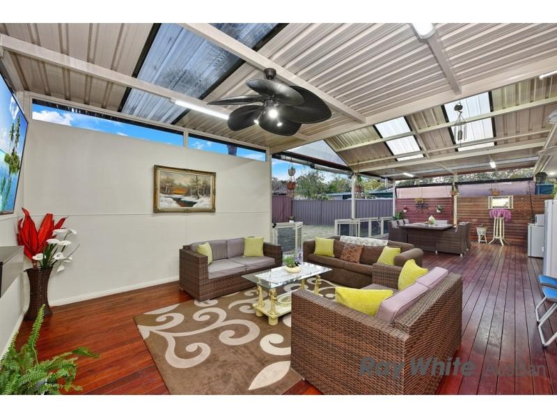 25 AMBROSIA STREET,,, Macquarie Fields NSW 2564