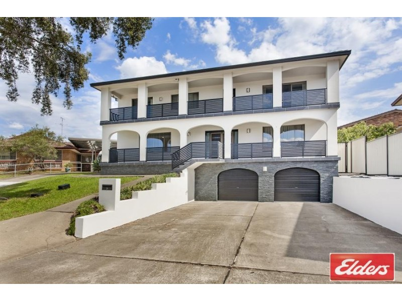 7 Selby Place, St Johns Park NSW 2176