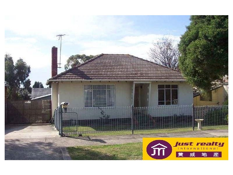 76 Jesson Crescent, Dandenong VIC 3175