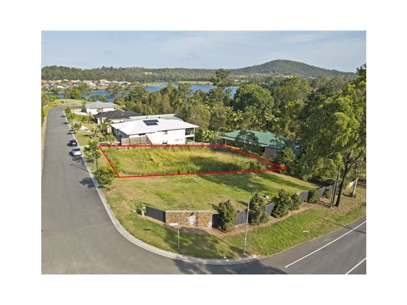 3 Lakes End, Upper Coomera QLD 4209