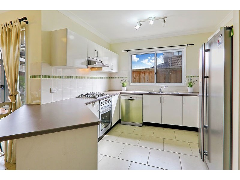 81 Nijong Drive, Pemulwuy NSW 2145
