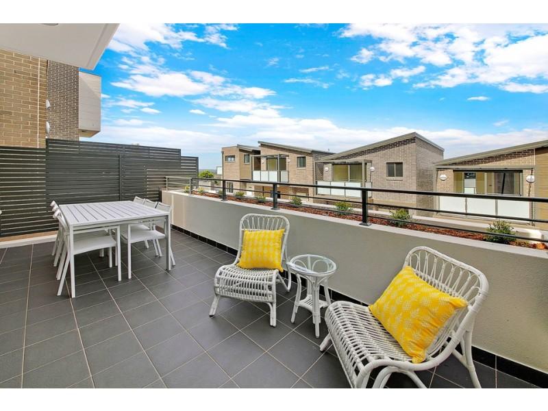 17/34 Bunnai Road, Pemulwuy NSW 2145