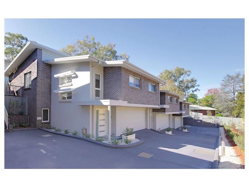 7/59 Jenner Street, Baulkham Hills NSW 2153