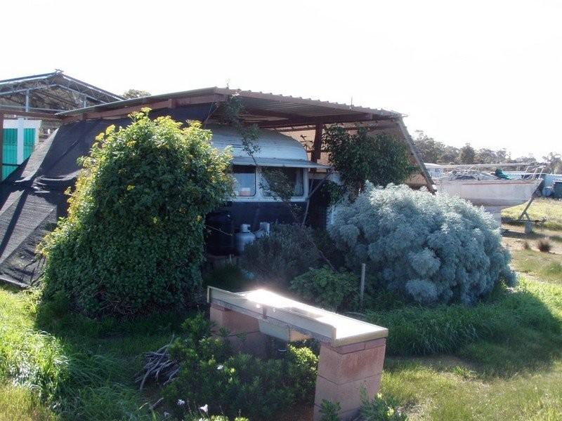 Lot 519 Carbarup Road, Kendenup WA 6323