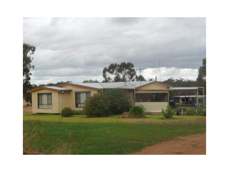 325 Fisher Road, Kendenup WA 6323