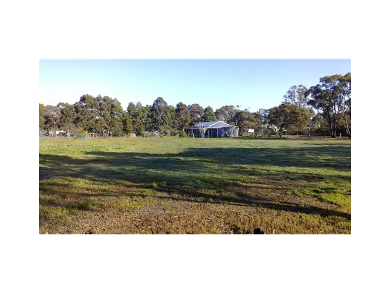 Lot 727 Sixth Avenue, Kendenup WA 6323