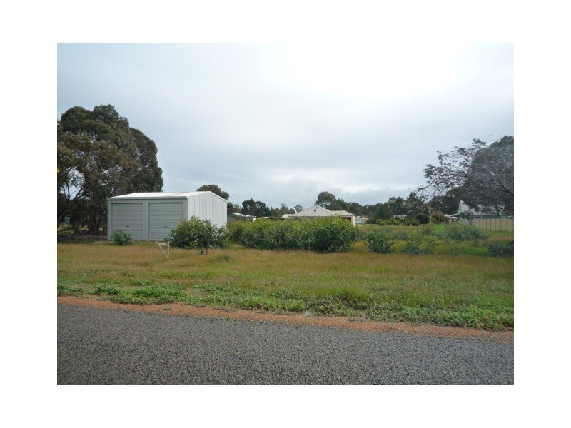 637 and 638 Fifth Avenue, Kendenup WA 6323
