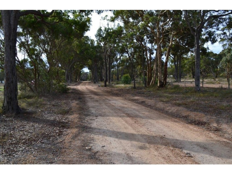 Lot 6357 Third Avenue, Kendenup WA 6323
