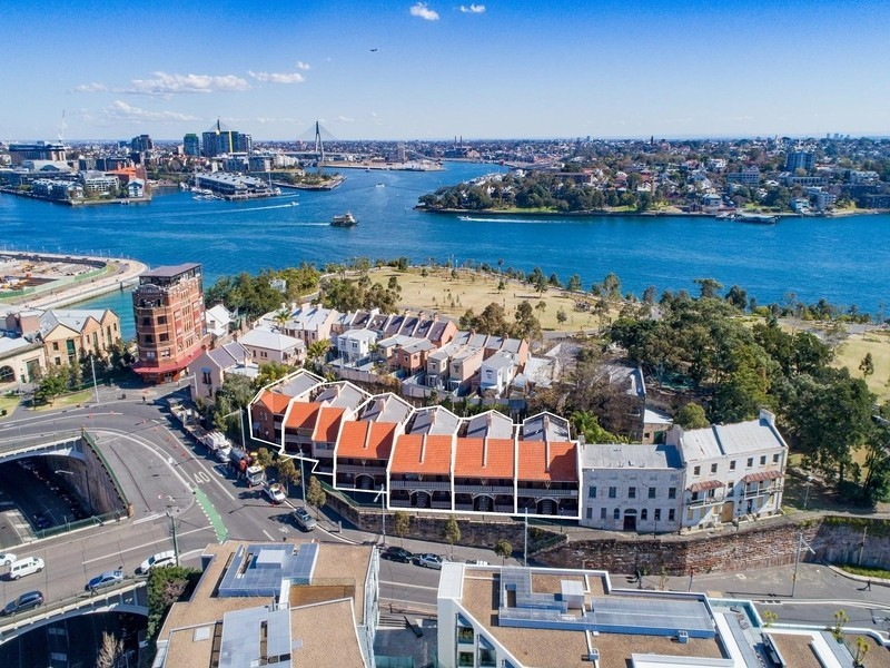 15 – 33A Dalgety Road, Millers Point NSW 2000