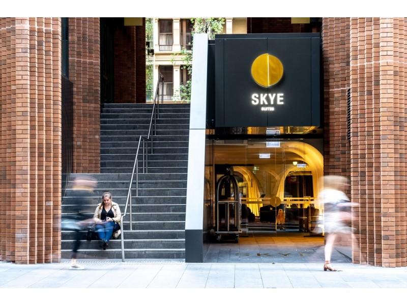 1101 / 161 Clarence Street, Sydney NSW 2000