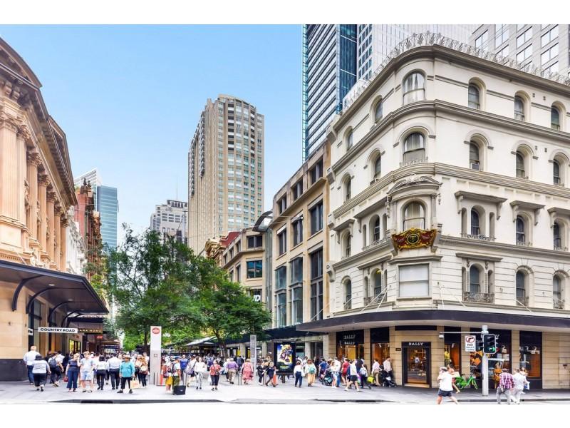 136/361 Kent Street, Sydney NSW 2000