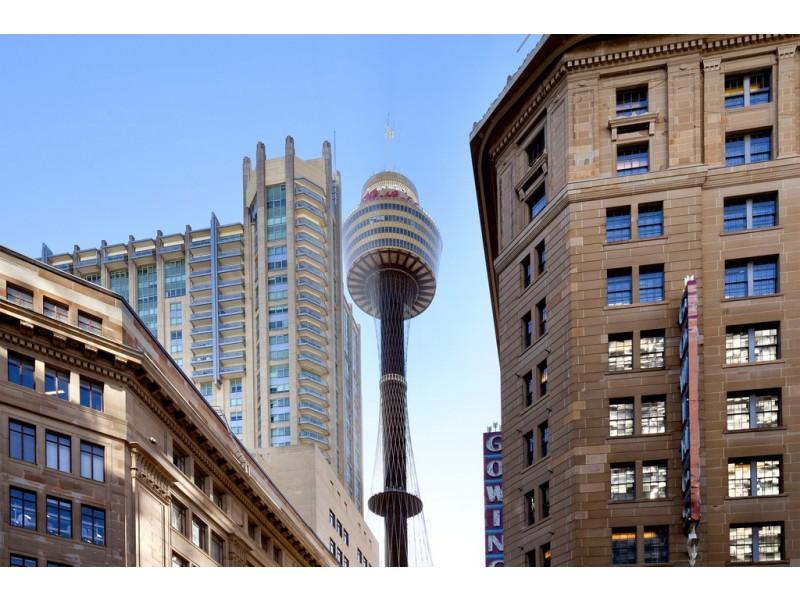 2706 / 68 Market Street, Sydney NSW 2000