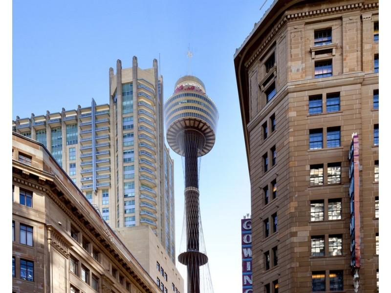 3106 / 68 Market Street, Sydney NSW 2000
