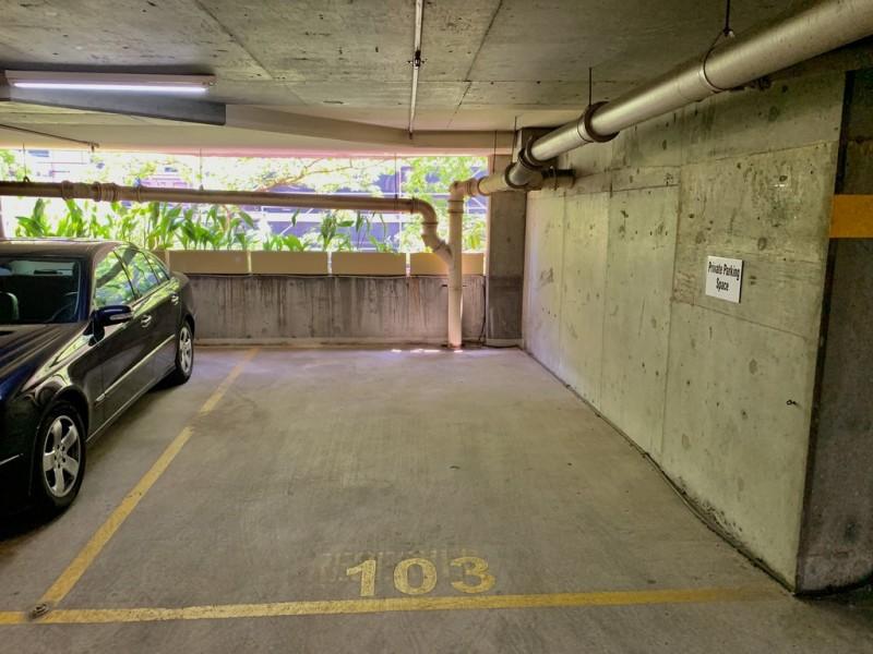 103 / 31 – 43 King Street, Sydney NSW 2000