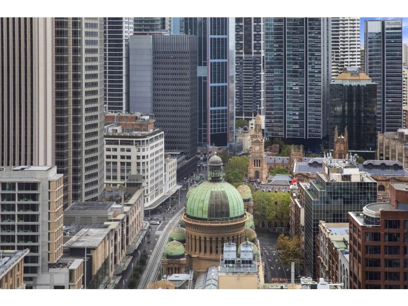 2801 / 38 York Street, Sydney NSW 2000