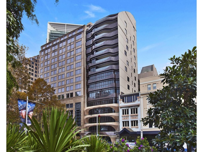 301 / 141 Elizabeth Street, Sydney NSW 2000