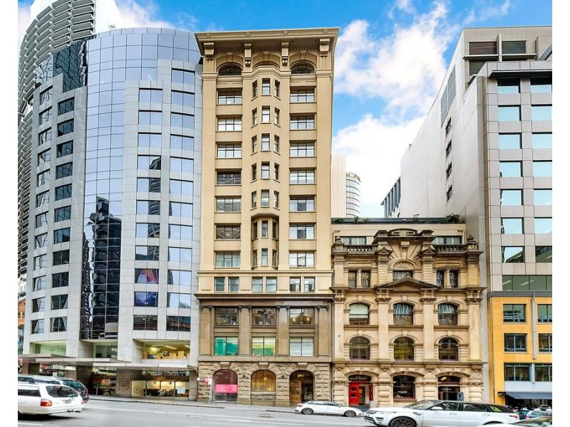 605 / 4 Bridge Street, Sydney NSW 2000
