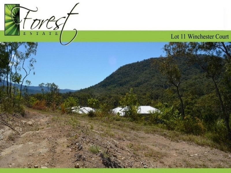0 Forest Estate, Cannonvale QLD 4802