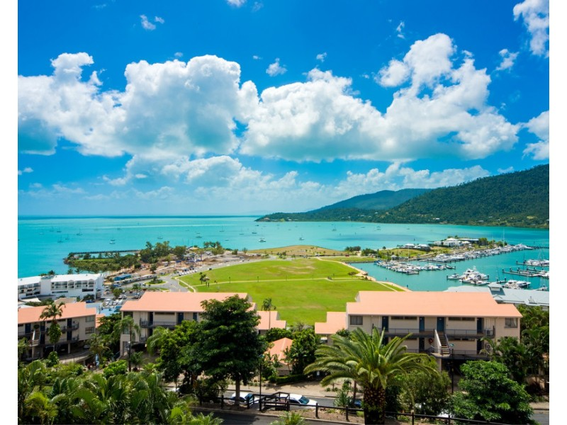 16/18 Golden Orchid Drive, Airlie Beach QLD 4802