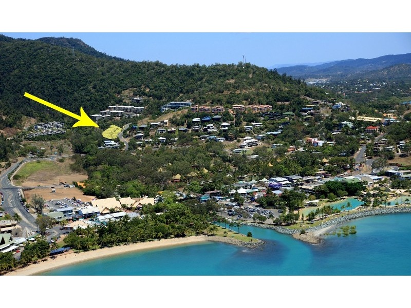 Lots 11 – 15 Seaview Drive, Airlie Beach QLD 4802