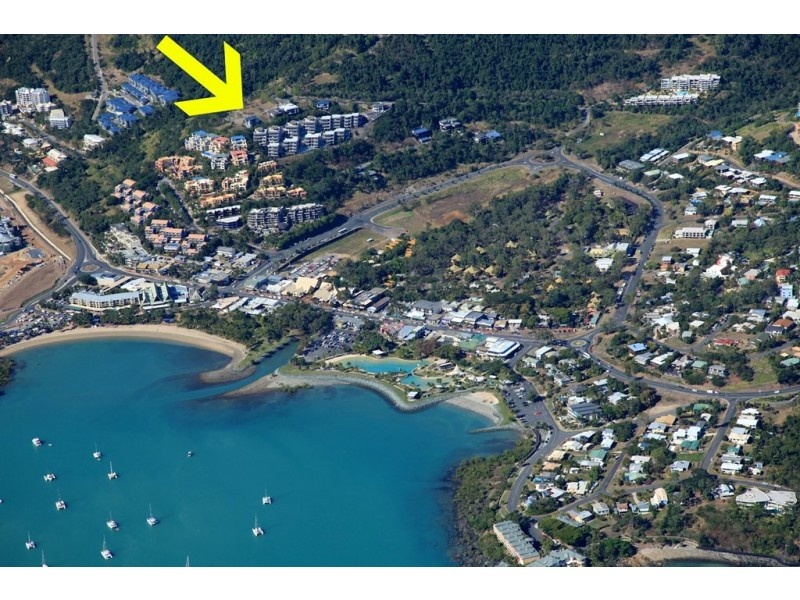 Lot 24 Horizons Estate, Airlie Beach QLD 4802