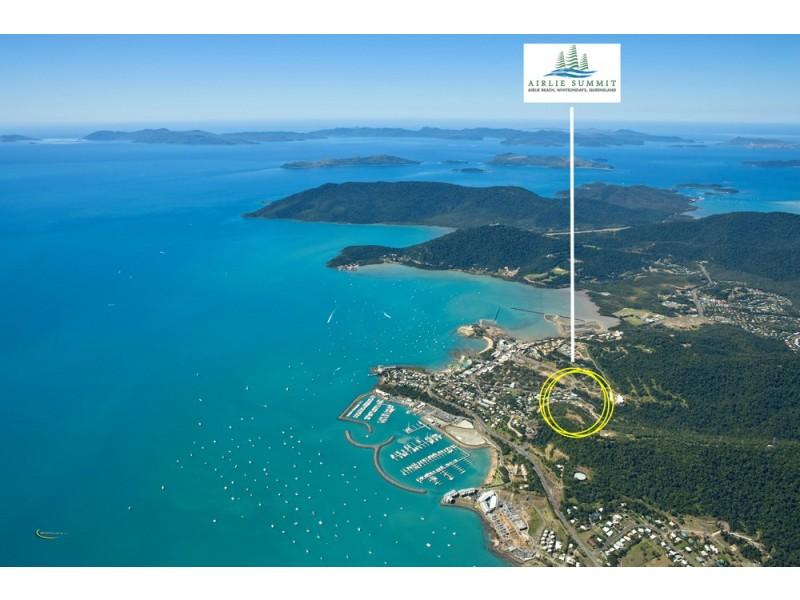 Lot 39 Cumberland Court, Airlie Beach QLD 4802