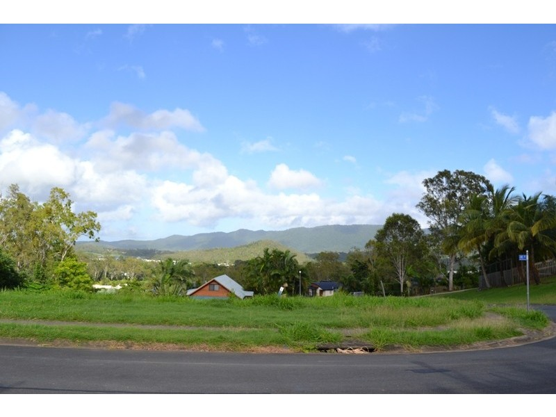 58 Country Road, Cannonvale QLD 4802