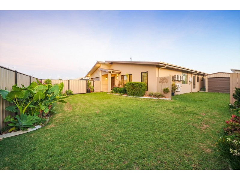 7 Honey Myrtle Street, Proserpine QLD 4800