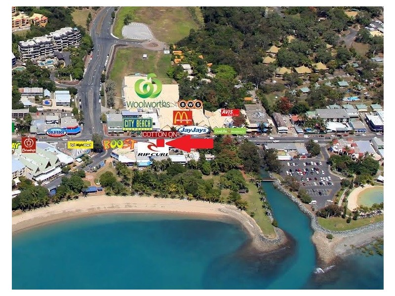 10 / 287 Shute Harbour Road, Airlie Beach QLD 4802