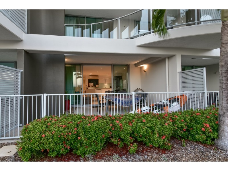 3/159 Shingley Drive, Airlie Beach QLD 4802