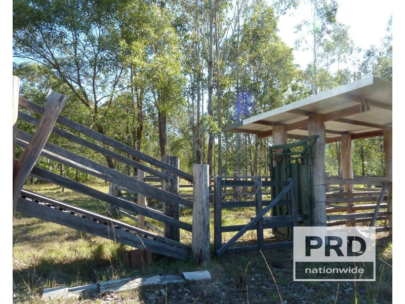 1411 Afterlee Road, Kyogle NSW 2474
