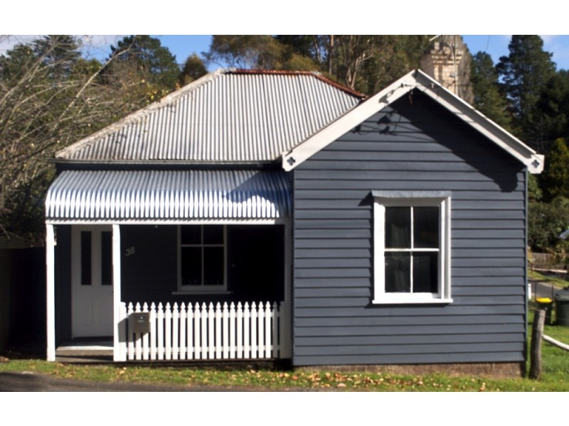 38 Station Street, Mount Victoria NSW 2786