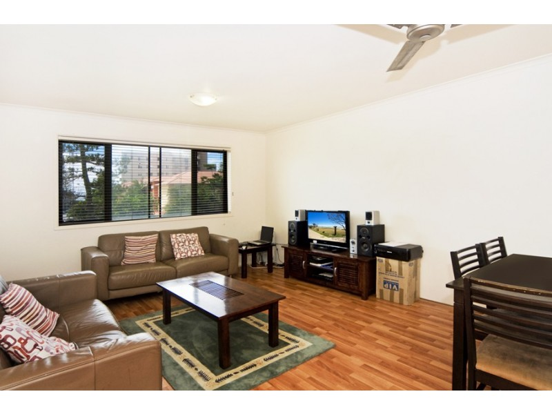 7/23 Coolangatta Road, Coolangatta QLD 4225