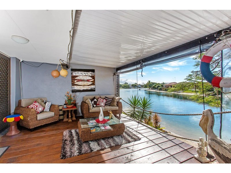 2/29 Meridian Way, Tweed Heads NSW 2485