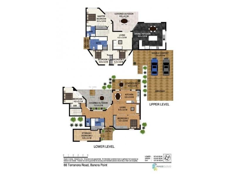 66 Terranora Road, Banora Point NSW 2486 Floorplan