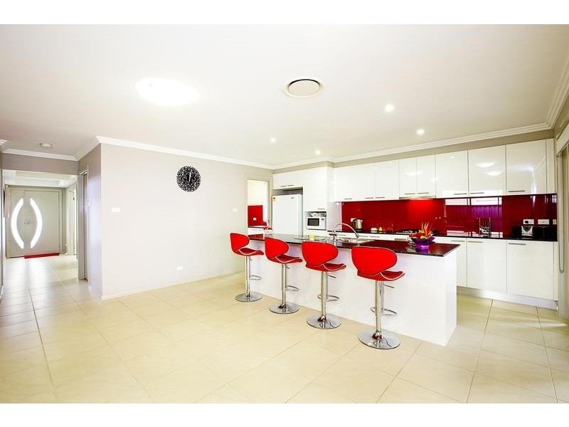 2 Avocet Circuit, Cranebrook NSW 2749