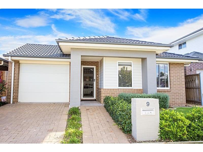 Cranebrook NSW 2749